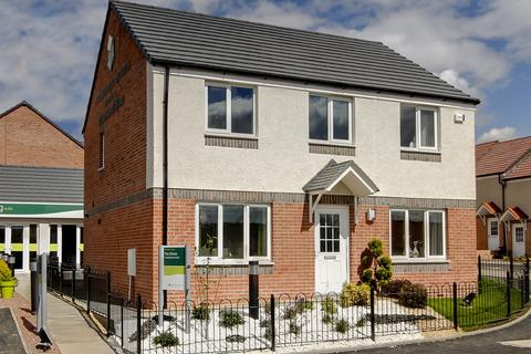 4 bedroom detached house for sale - Lochend Road