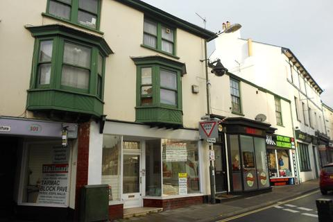 1 bedroom maisonette to rent - Winner Street, Paignton