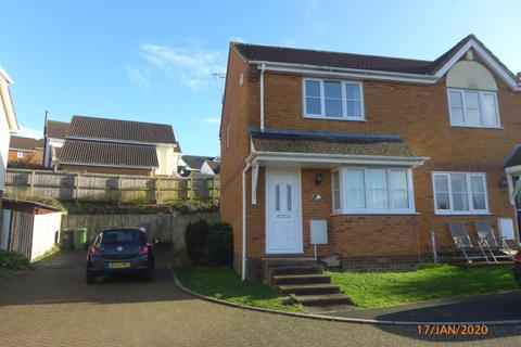 2 bedroom semi-detached house to rent - Avery Hill, Kingsteignton TQ12