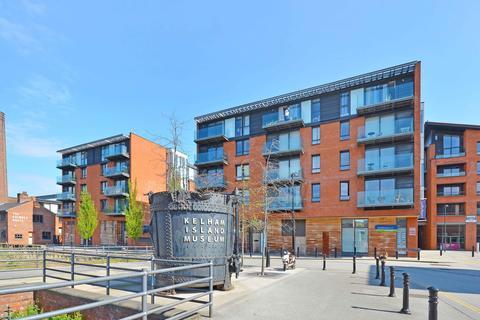 2 bedroom apartment to rent - 38 Millau, 2 Kelham Island, Kelham Riverside, Sheffield, S3 8RD