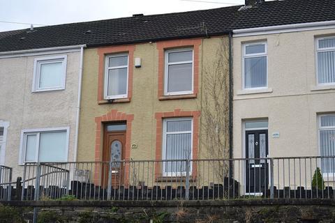 3 bedroom terraced house for sale - Llangyfelach Road, Treboeth, Swansea, City And County of Swansea. SA5 9EW