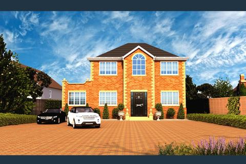 5 bedroom detached house for sale - The Drive , Ickenham  UB10