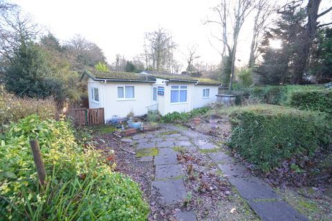 1 bedroom park home for sale - Six Acres, Pathfinder Village, Exeter