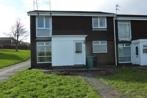 2 bedroom apartment to rent - Maltby Close, Moorside,Sunderland