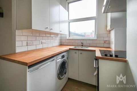 Studio to rent - Whittington Road N22