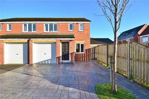 3 bedroom semi-detached house for sale - Buckthorn Crescent, Stockton-on-Tees