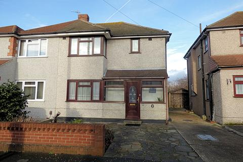 3 bedroom semi-detached house for sale - Lancaster Drive, Hornchurch RM12