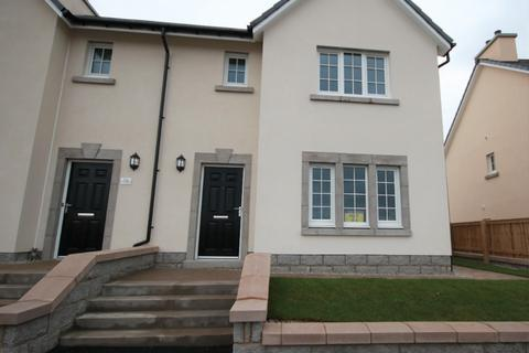 3 bedroom terraced house to rent - Laverock Braes Drive, Grandhome, Aberdeen, AB22 9AG