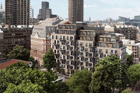 1 bedroom flat for sale - The Denizen, Golden Lane, Barbican, City of London, London, EC1Y