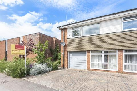 3 bedroom house to rent - Harefields, North Oxford, OX2