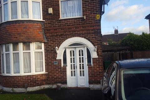 3 bedroom semi-detached house to rent - Kingsway, Manchester M20