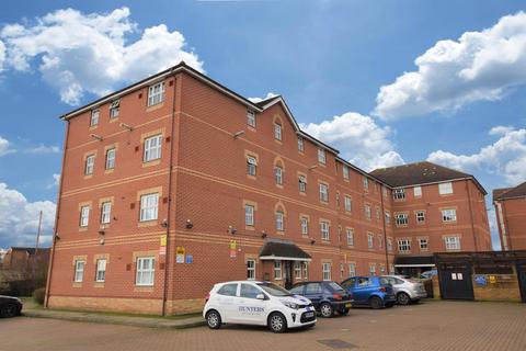 1 bedroom flat for sale - Hyacinth Close, Ilford, IG1