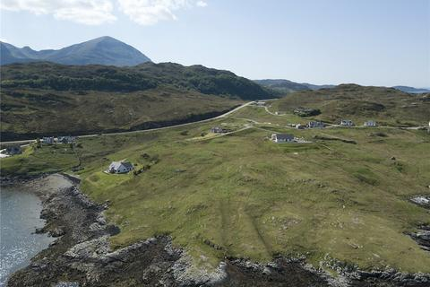 Land for sale - Croft 373 & 377, Unapool, Kylesku, Lairg, Highland, IV27