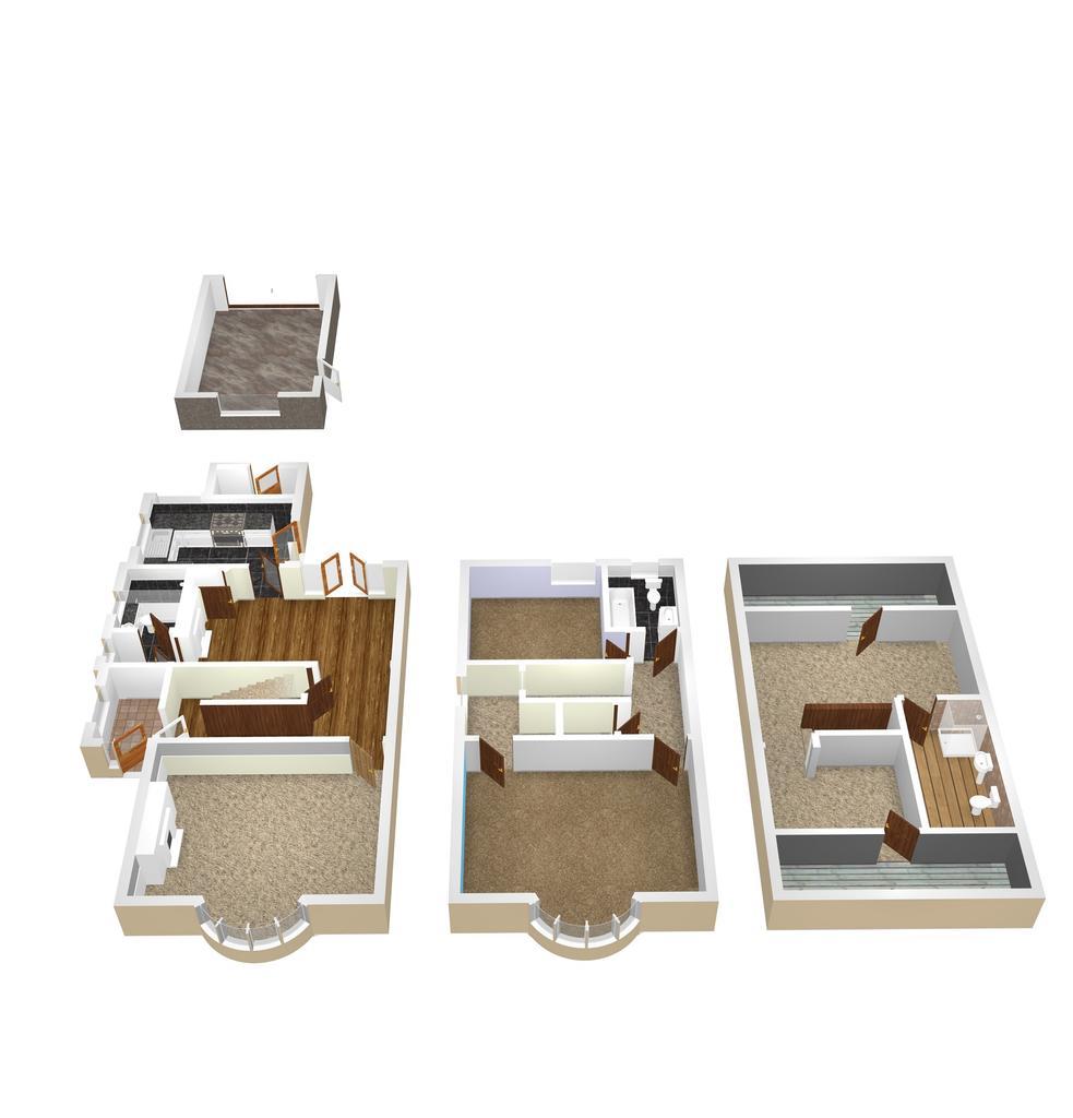 Floorplan 2 of 2: Not Specified
