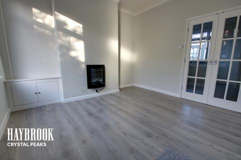 2 bedroom terraced house for sale - Sackerville Terrace, Sheffield