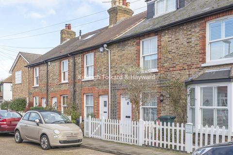 3 bedroom terraced house for sale - Surrey Road, West Wickham