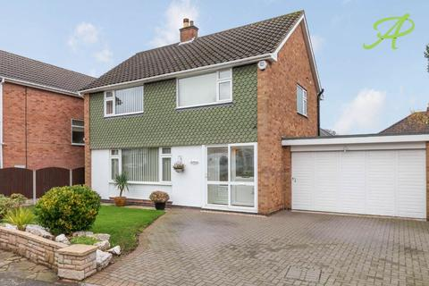 4 bedroom detached house for sale - f Marlpit Lane, Sutton Coldfield