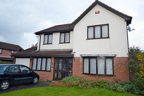 4 bedroom detached house for sale - New Leasow, Sutton Coldfield