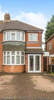 3 bedroom semi-detached house to rent - Cramlington Road, Great Barr