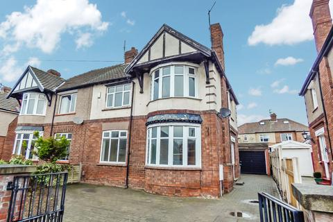 3 bedroom semi-detached house for sale - Newlands Avenue, Norton, Stockton-on-Tees, Cleveland, TS20 2PG