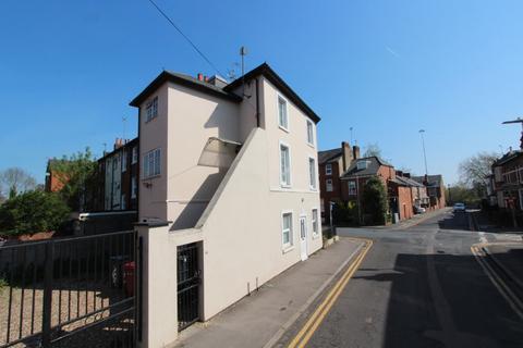 Studio to rent - Baker Street, , Reading, RG1 7XU