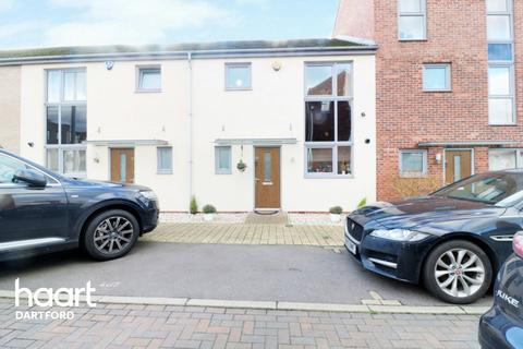 3 bedroom terraced house for sale - Shiers Avenue, Dartford