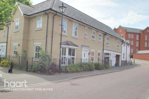 2 bedroom maisonette for sale - Waterside Lane, Colchester