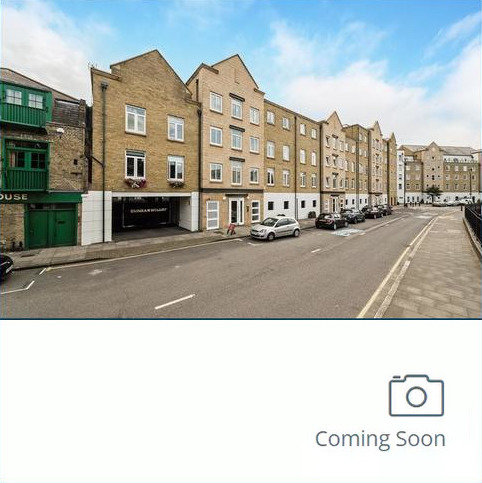 2 bedroom flat to rent - Dunbar Wharf, Narrow Street, Limehouse, London, E14