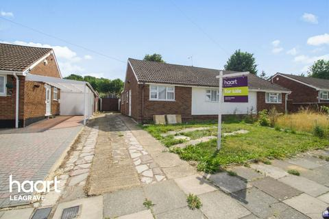 2 bedroom bungalow for sale - Bradley Road, Luton