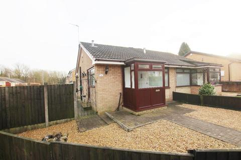 2 bedroom bungalow for sale - Cambourne Avenue, St. Helens
