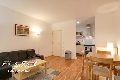 1 bedroom flat to rent - Discovery Dock, E14