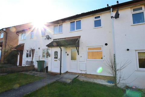 2 bedroom terraced house to rent - Penrith Road, Hatherley , Cheltenham, Gloucestershire