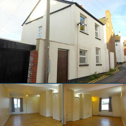 3 bedroom link detached house to rent - Meadow Street, Exmouth EX8