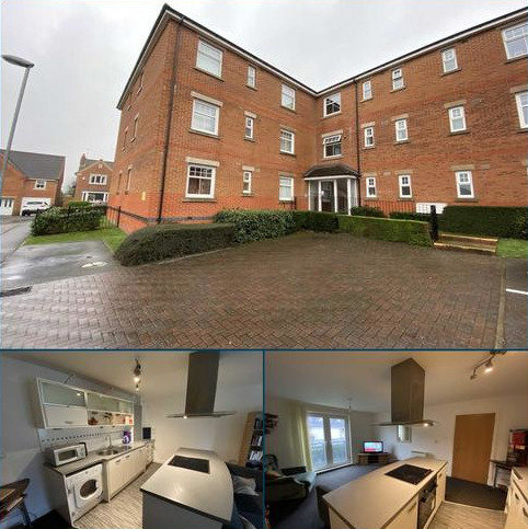 1 bedroom flat for sale - Moulton Chase, Hemsworth