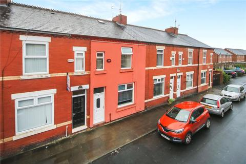 2 bedroom terraced house for sale - Southbourne Street, Salford, Greater Manchester, M6