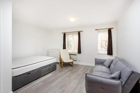 Studio to rent - CARRARA WHARF, FULHAM, SW6