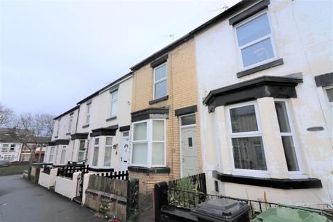 2 bedroom terraced house for sale - Woodville Road, Birkenhead, CH42 9LX