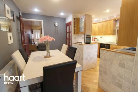2 bedroom end of terrace house for sale - The Chase, Sinfin