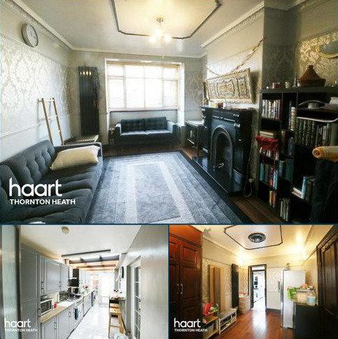 5 bedroom terraced house for sale - Seneca Road, Thornton Heath