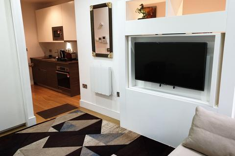 1 bedroom flat for sale - Staines Road, Hounslow, London, TW3 3GF