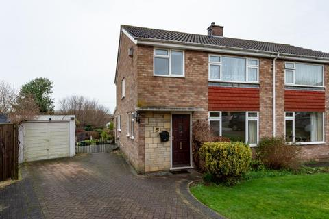3 bedroom semi-detached house for sale - Rowles Close, Kennington, Oxford