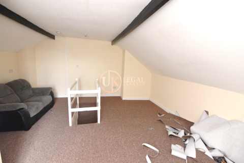1 bedroom flat share to rent - Spring View Road, Sheffield S10