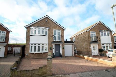 4 bedroom detached house for sale - Trinity Close, Stanwell, TW19