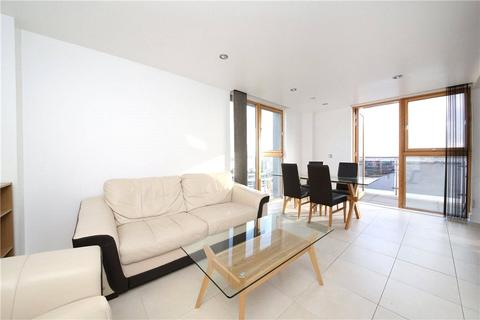 2 bedroom apartment to rent - Streamlight Tower, Province Square, Canary Wharf, London, E14