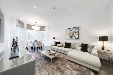 2 bedroom apartment to rent - Kensington Mansions Trebovir Road SW5