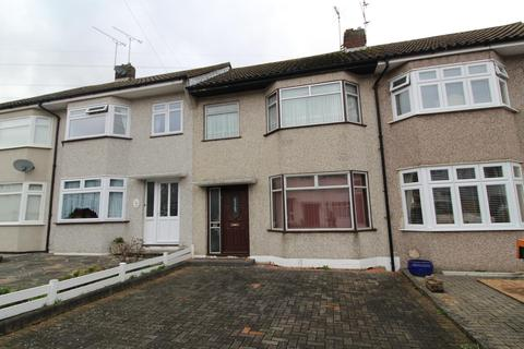 3 bedroom end of terrace house for sale - Stour Way, Upminster, Essex, RM14