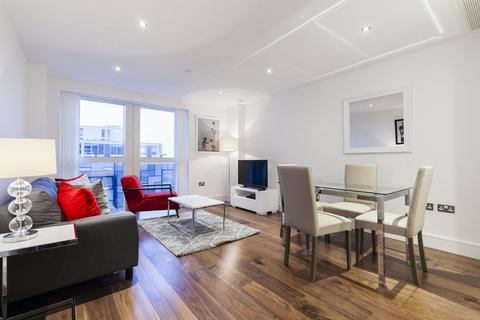 2 bedroom apartment to rent - Jackson Tower, 1 Lincoln Plaza, Canary Wharf, London, E14