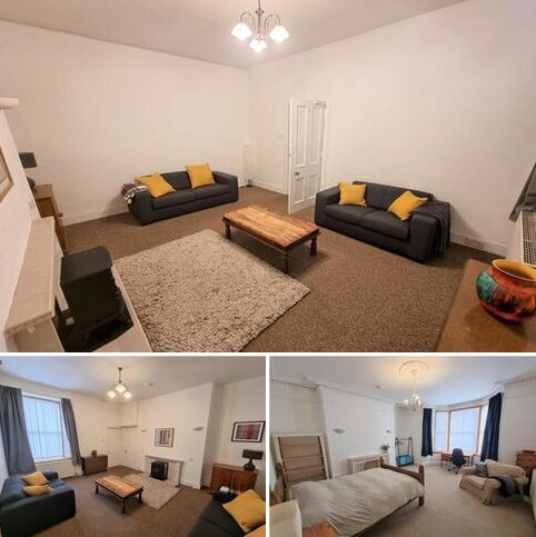 3 bedroom flat to rent - Broomhill Road, West End, Aberdeen, AB10