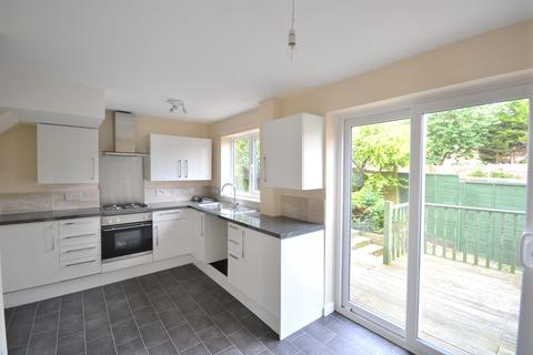 3 bedroom end of terrace house to rent - Heritage Close, Peasedown St. John, BATH, Somerset, BA2