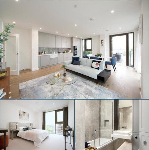 2 bedroom penthouse for sale - Carlton House, Putney, London, SW15